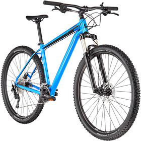 "Cannondale Trail 5 29"", electric blue"